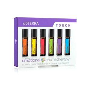 doTERRA Emotional Aromatherapy Touch Kit + Membership
