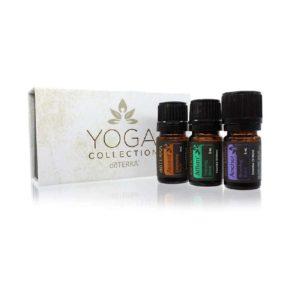 doTERRA Yoga Collection Kit & Membership
