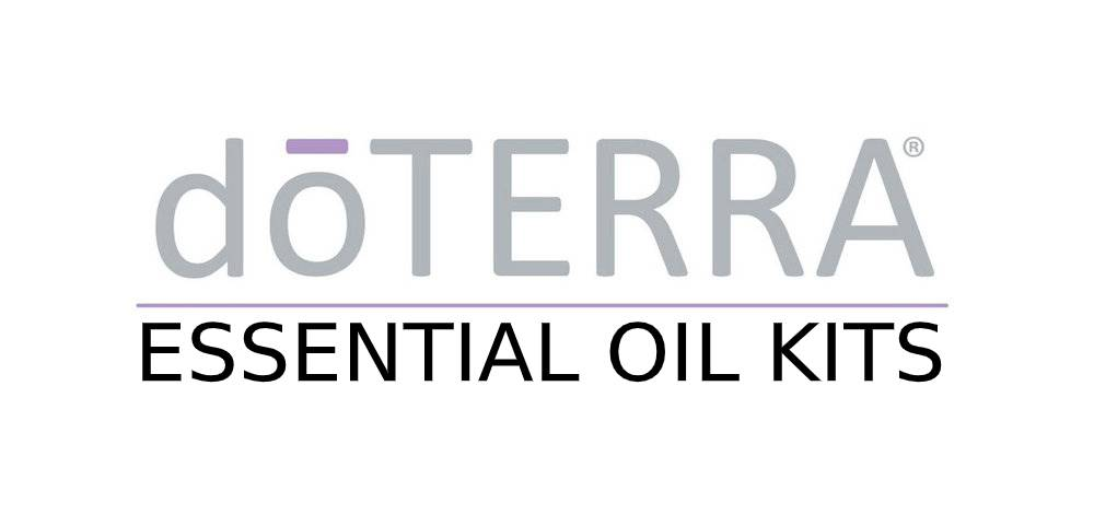 doterra Essential Oil Kits